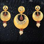 Khakha Moti Jewellery