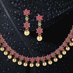 Ruby - Emerald Jewellery